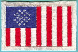 bandera jericho
