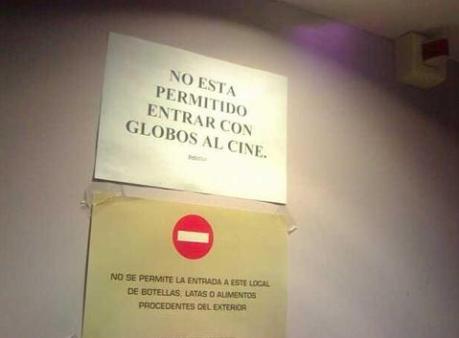 Cine Palafox Zaragoza