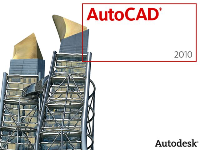 AutoCAD 2010 Full With 100% Working Keygen