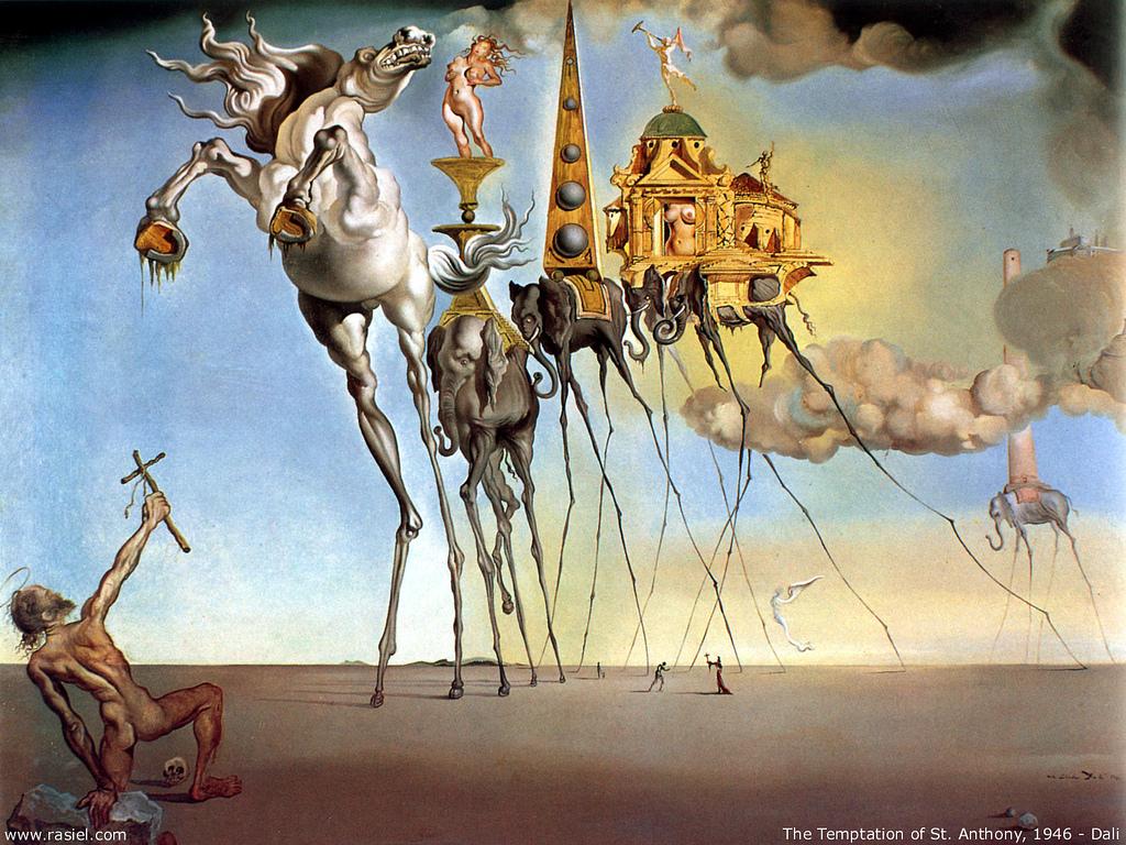 las mejores pinturas del mundo